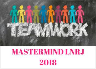 Groupe Mastermind LNRJ