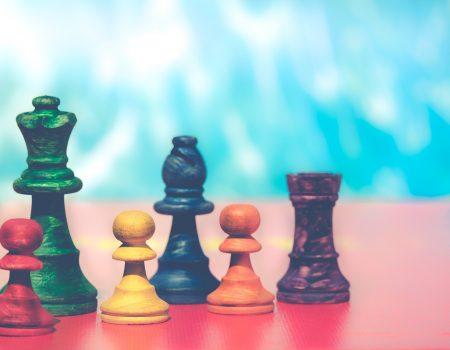 Construire une stratégie d'entreprise